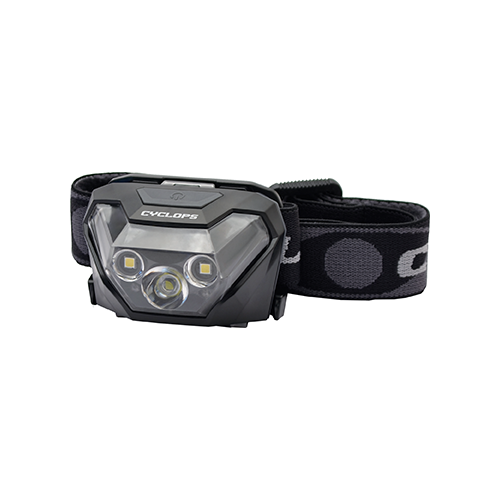 Cyclops 5W Headlamp 500 Lumen