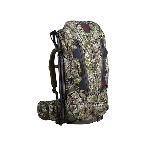 Badlands Carbon OX Pack Approach Large