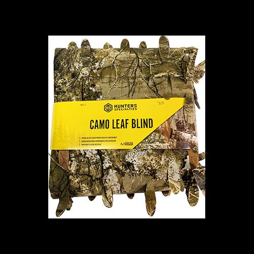 "Hunters Specialties Leaf Blind Realtree Edge 54""x12'"
