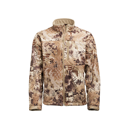 Kryptek Njord Jacket Highlander Large