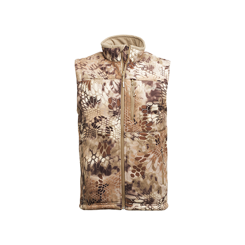 Kryptek Njord Vest Highlander Large