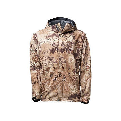 Kryptek Jupiter Rain Jacket Highlander 3X-Large