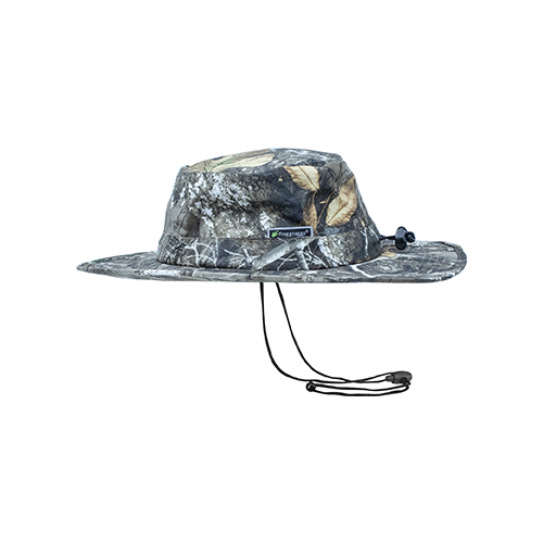 Frogg Togg Waterproof Buclet Hat Realtree Edge