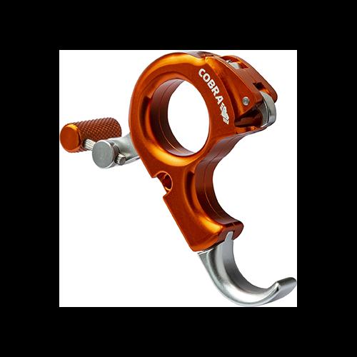 Cobra Harvester Orange 3 Finer
