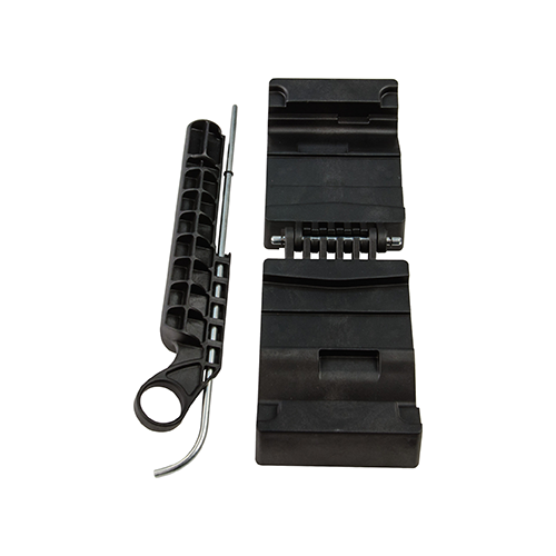 Wheeler Delta AR-15 Upper Vise Block Clamp