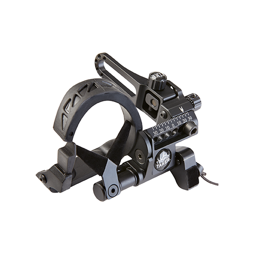 Trophy Taker X-Treme Pro Lockup Rest Black RH Click Micro