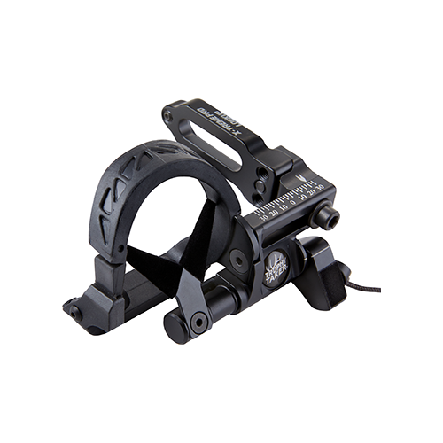 Trophy Taker X-Treme Pro Lockup Rest Black RH