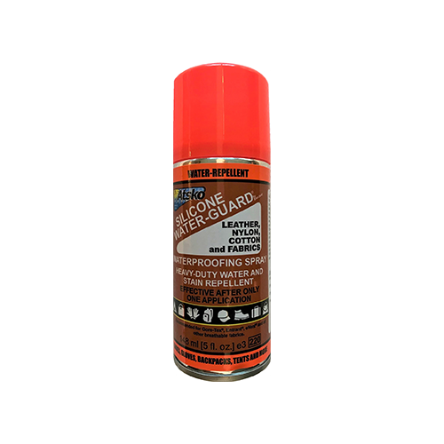 * Atsko Silicone Water-Guard Aerosol 4.4 oz.