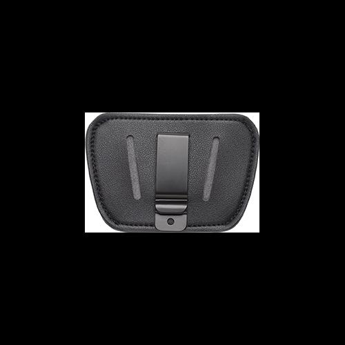 3006 Belt Slide Concealed Hand Gun Holster Leather Med/Large