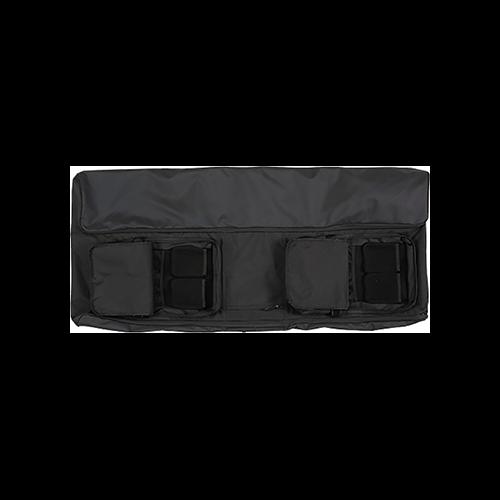 Allen Closet Gun Case Hanging Garment Bag