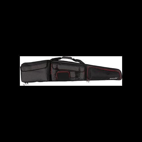 Allen GearFit MAG Rifle Case Black/Heatjer 50 in.