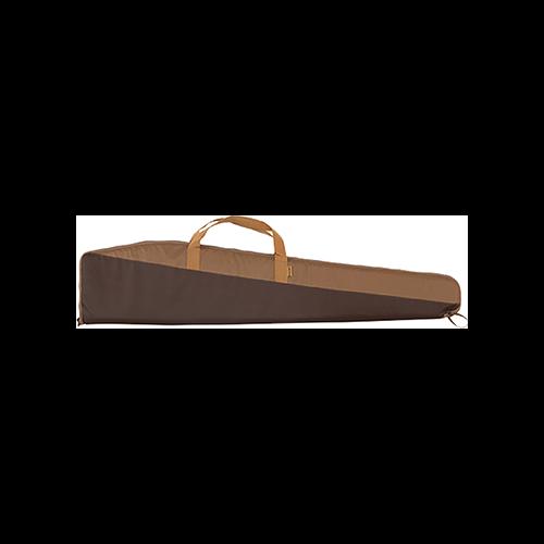 Allen Parry Rifle Case Bronze/Brown 46 in.