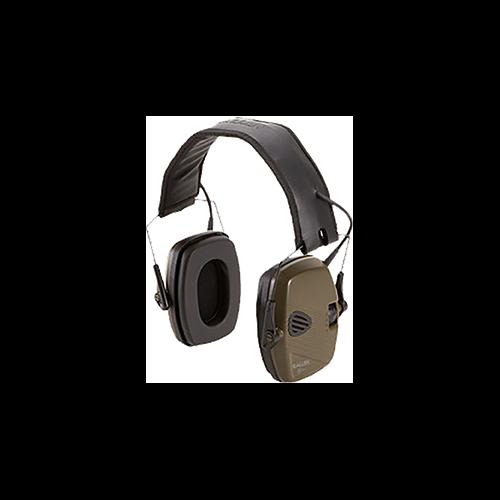 Allen Shotwave Earmuff Low Profile