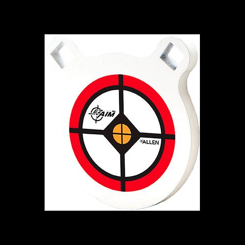 Allen EzAim Steal Gong Target 4 in.
