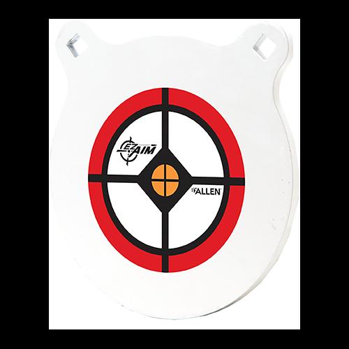 Allen EzAim Steal Gong Target 8 in.