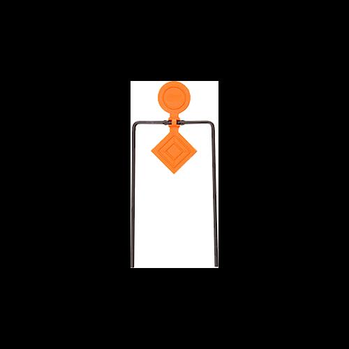 Allen EzAim Spinner Target Circle/Diamond