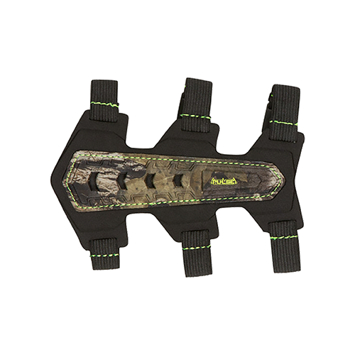 Pulse Artery 3 Strap Armguard Mossy Oak Country