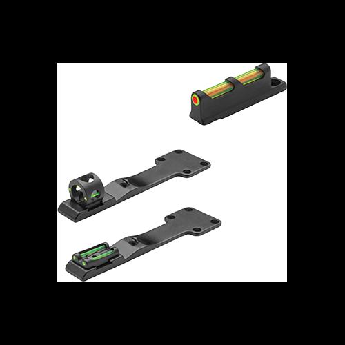TruGlo TruBead Shotgun Sights Universal Ghost Dual Fiber