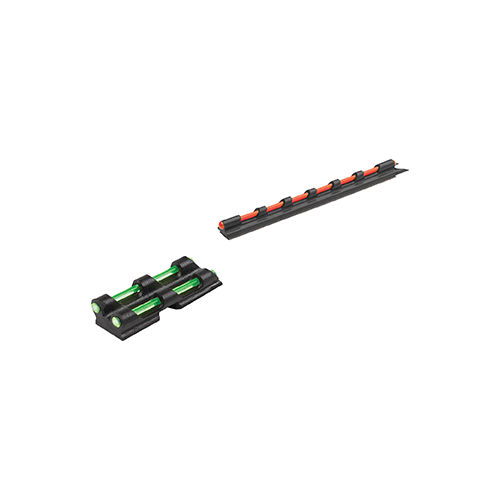 TruGlo Gobble Dot Shotgun Sight Universal Single Fiber