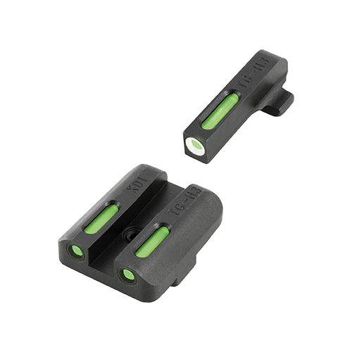TruGlo TFX Handgun Sights Walther CCP