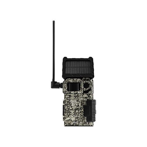 Spypoint Link Micro S Cellular Trail Camera Solar AT&T