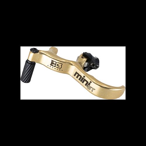 B3 Mini BT Release 3 Finger Brass