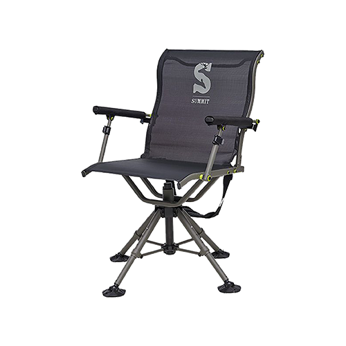 Summit Adjustable Shooting Chair