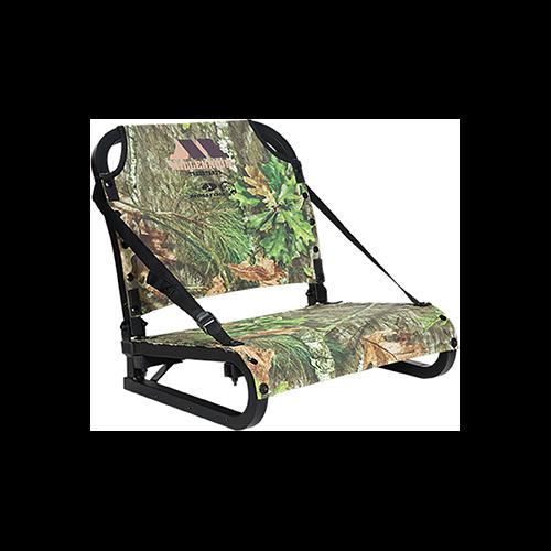 Millennium Field Pro Turkey Seat Mossy Oak Obsession
