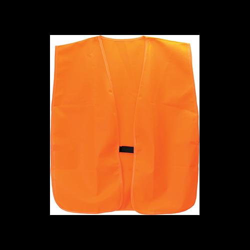 HME Orange Vest Big & Tall