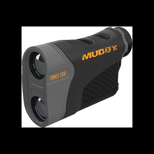 Muddy LRX1300x Rangefinder 1300yd 6x