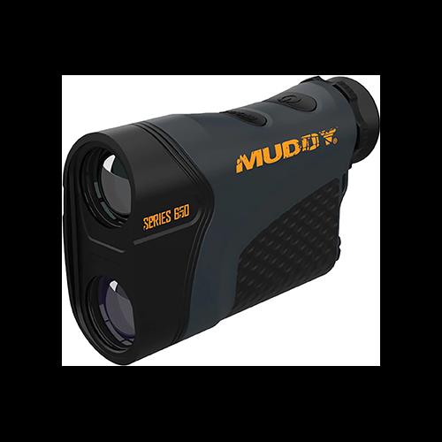 Muddy LR650x Rangefinder 650yd 6x