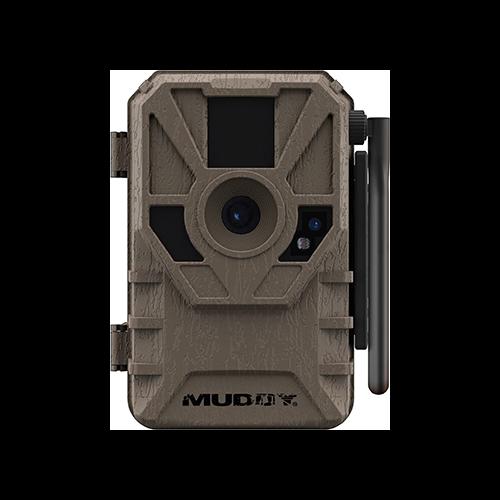 Muddy Cellular Trail Camera AT&T