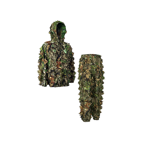 Titan 3D Leafy Suit Mossy Oak Obsession L/XL