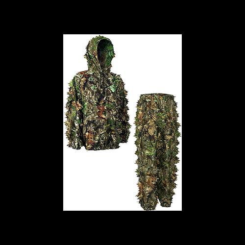 Titan 3D Leafy Suit Mossy Oak Obsession 2X/3X