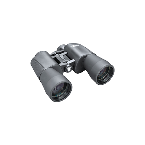 Bushnell Powerview Binoculars Black 12x50