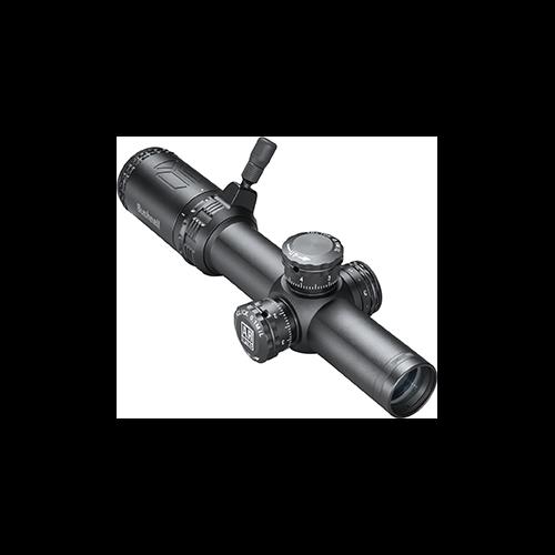 Bushnell AR Optics Riflescope Black 1-4x24 30mm BTR-1