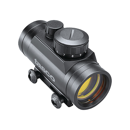 Tasco Propoint Riflescope Black 1x30 5MOA Red Dot Weaver