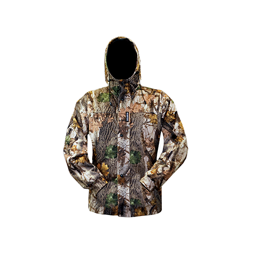 Rivers West Pioneer Jacket Widow Maker Brown Camo X-Large