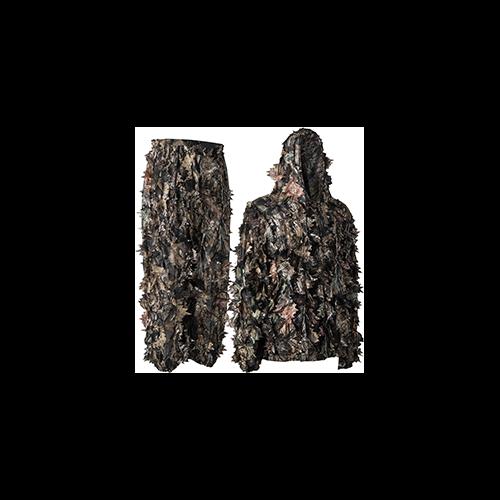 Titan 3D Leafy Suit Mossy Oak Breakup L/XL