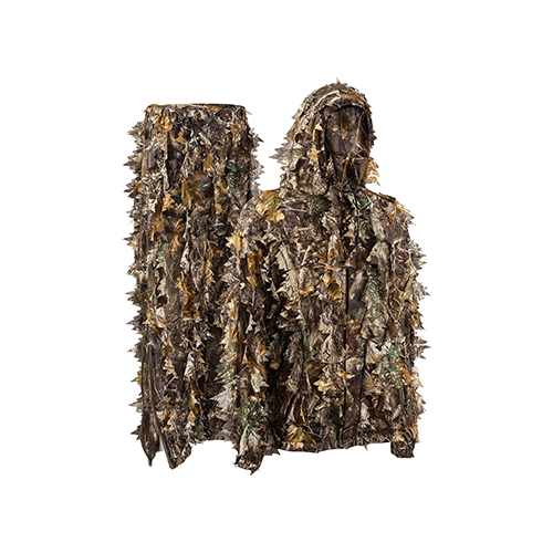 Titan 3D Leafy Suit Realtree Edge L/XL