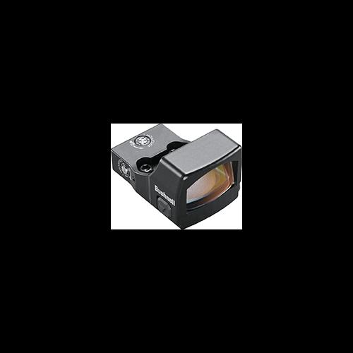 Bushnell RXS-250 Reflex Sight Black 4MOA Red Dot