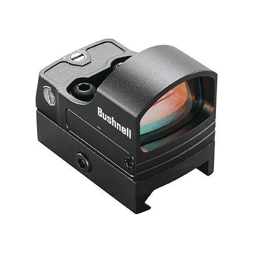 Bushnell RXS-100 Reflex Sight Black 4MOA Red Dot