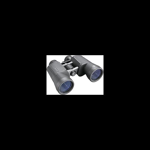 Bushnell Powerview 2 Binoculars Black 12x50