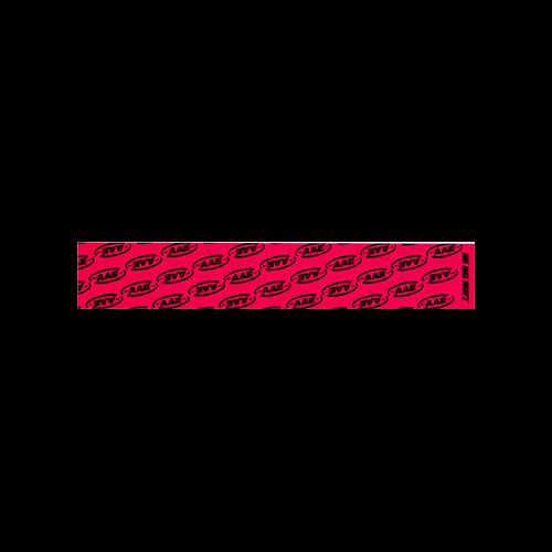 AAE Arrow Wraps Pink 12pk
