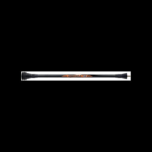 AAE Advante-X Mountain Series Stabilizer Black 12in
