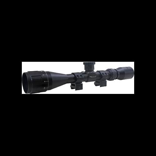 BSA Optics Sweet 17 AO Rifle Scope 3-9x40 .17 HMR w/Dovetail