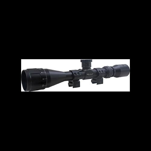 BSA Optics Sweet 270 AO Rifle Scope 3-9x40 .270 w/Weaver Ring