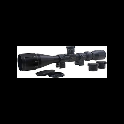 BSA Optics Sweet 6.5 Creedmoor 4.5-18x40 6.5 Creedmoor w/Weavr