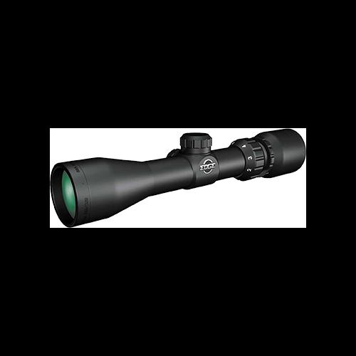 BSA Optics Edge Pistol Scope 2-7x28mm 30/30 Duplex Reticle