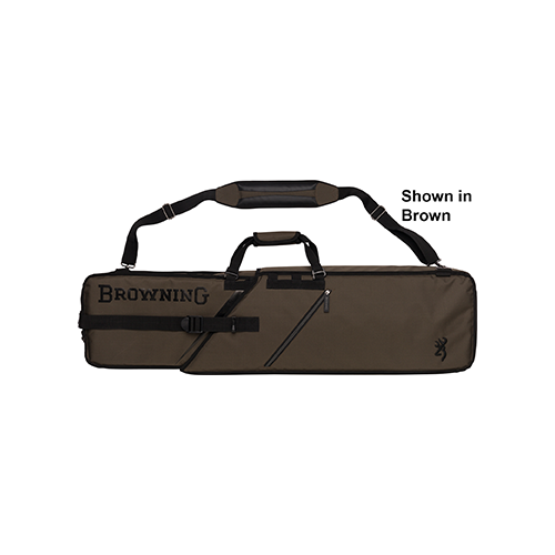 Browning Max-Slider Soft Rifle Case Olive 46-56in